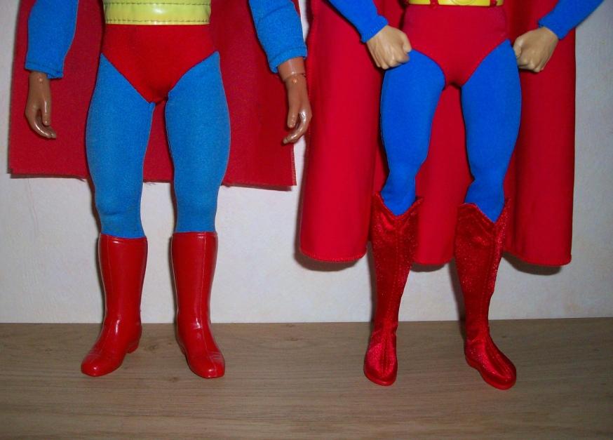 "MATTEL SUPERMAN REEVES 12"" COMIC CON 2010 110116075716668847479296"