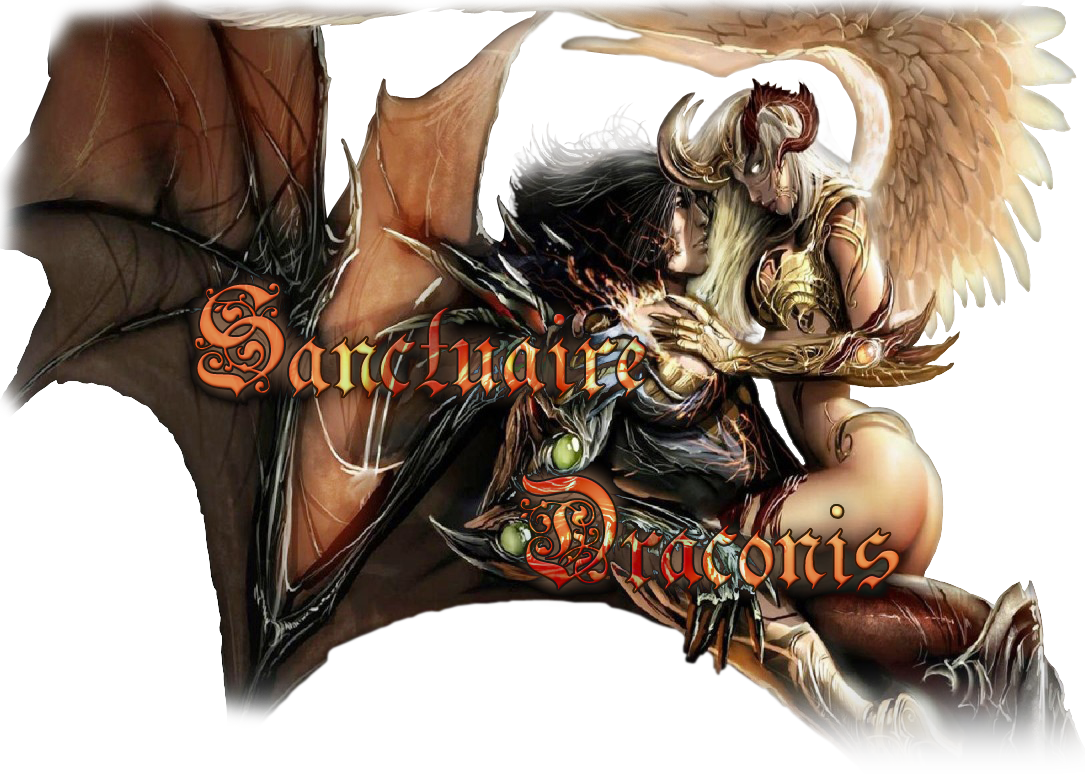 SanctuaireDraconis
