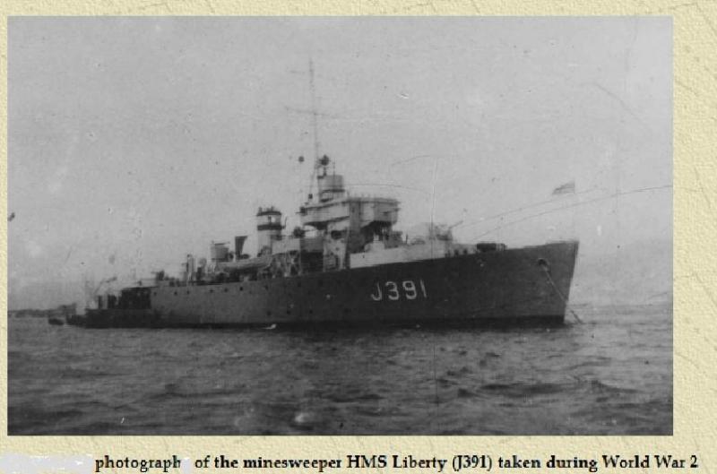 M900 / A954 Adrien De Gerlache (ex HMS Liberty) - Page 5 110118092210894817492905