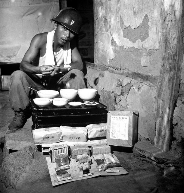 Les Images de la Guerre de Corée 110118105218352307493478