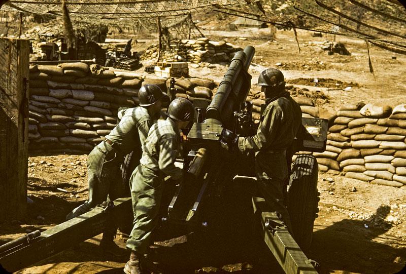 Les Images de la Guerre de Corée 110118115113352307493759