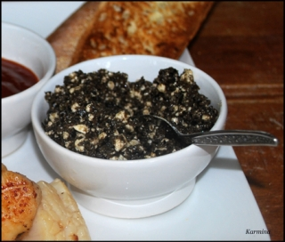 Tapenade olives noires et Feta 110119035346871297495893