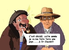 Album Le Toine  Janv-F
