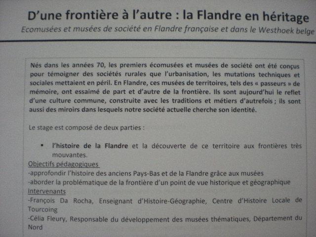 Samenwerking (West-)Vlaanderen en Frans-Vlaanderen 110120092742970737503449