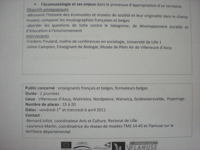 Samenwerking (West-)Vlaanderen en Frans-Vlaanderen 110120092815970737503458