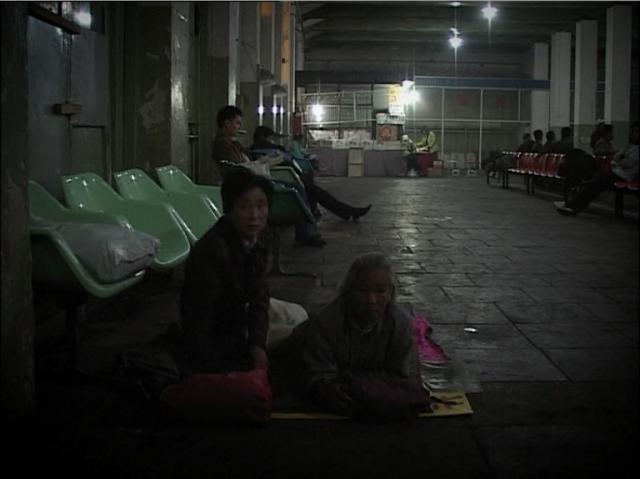Pétition. La Cour des plaignants (Zhao Liang 2009) 110122064228374917512812