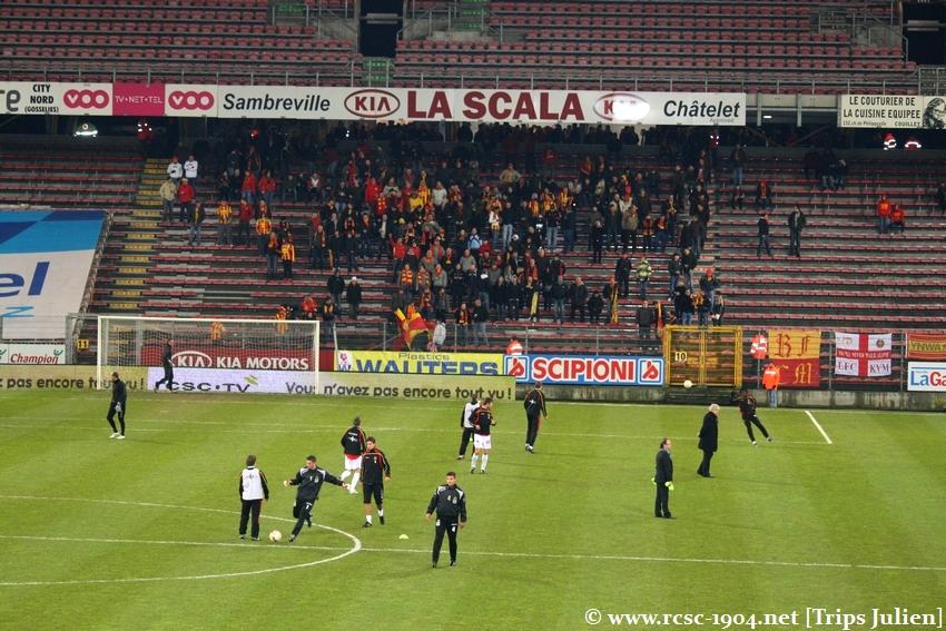 R.Charleroi.S.C. - F.C.Malines. [Photos][0-0] 1101230355101004307517215