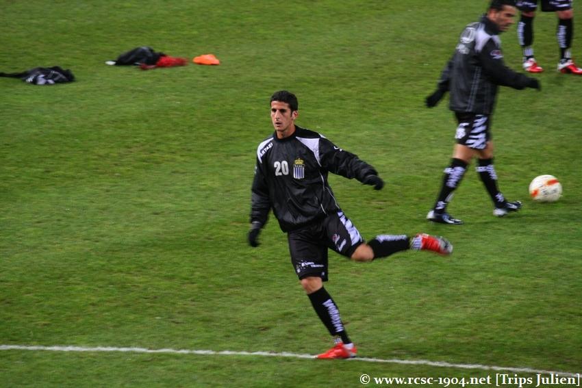 R.Charleroi.S.C. - F.C.Malines. [Photos][0-0] 1101230356201004307517225