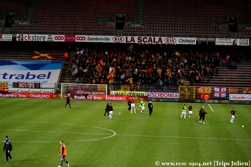 R.Charleroi.S.C. - F.C.Malines. [Photos][0-0] 1101230356501004307517233