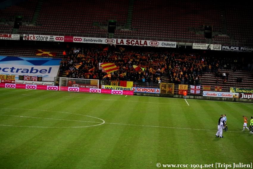 R.Charleroi.S.C. - F.C.Malines. [Photos][0-0] 1101230358121004307517249