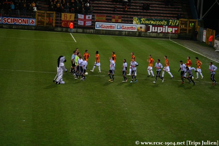 R.Charleroi.S.C. - F.C.Malines. [Photos][0-0] 1101230358311004307517250