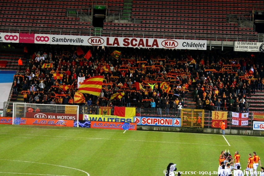 R.Charleroi.S.C. - F.C.Malines. [Photos][0-0] 1101230358491004307517253