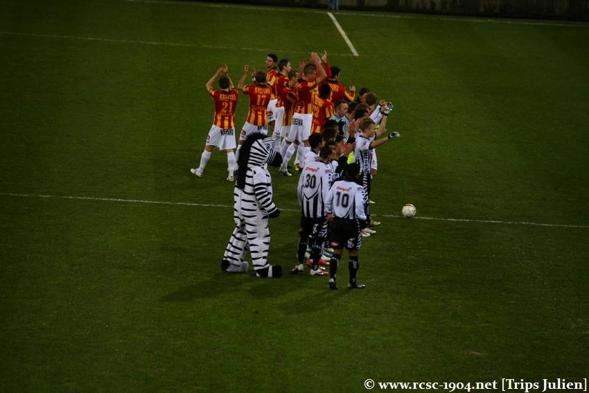 R.Charleroi.S.C. - F.C.Malines. [Photos][0-0] 1101230359041004307517254