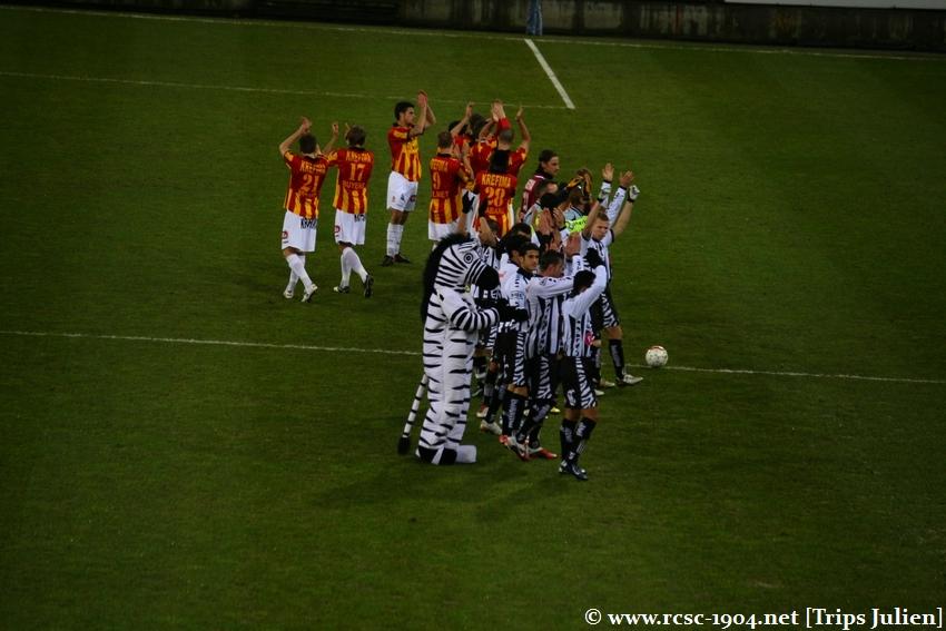 R.Charleroi.S.C. - F.C.Malines. [Photos][0-0] 1101230359181004307517256