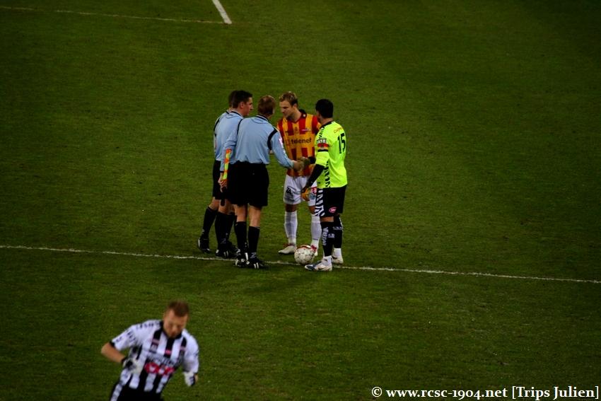 R.Charleroi.S.C. - F.C.Malines. [Photos][0-0] 1101230400151004307517258