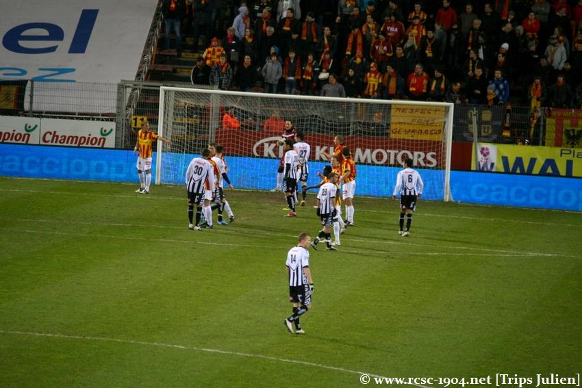 R.Charleroi.S.C. - F.C.Malines. [Photos][0-0] 1101230402231004307517276