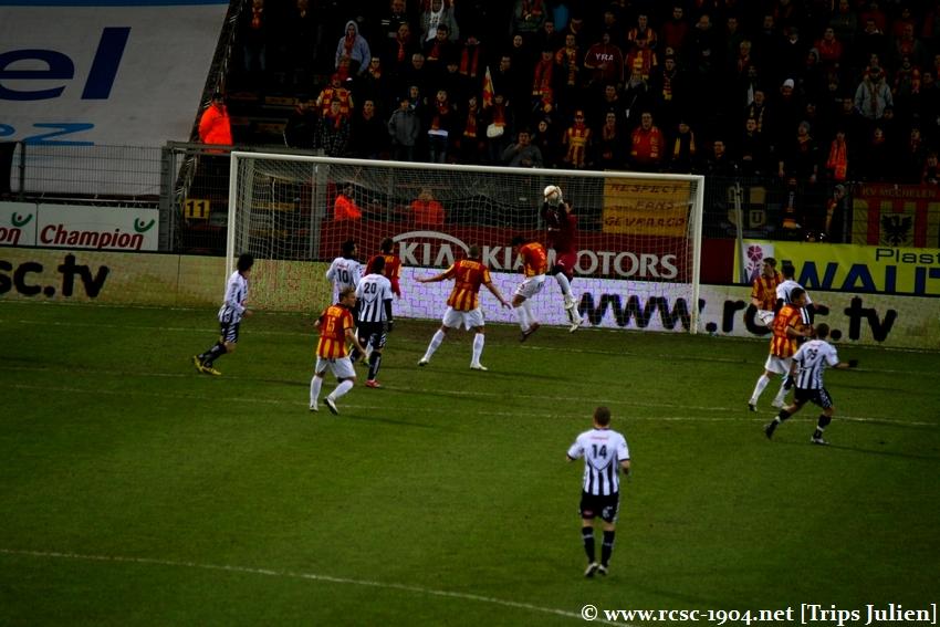 R.Charleroi.S.C. - F.C.Malines. [Photos][0-0] 1101230402511004307517282