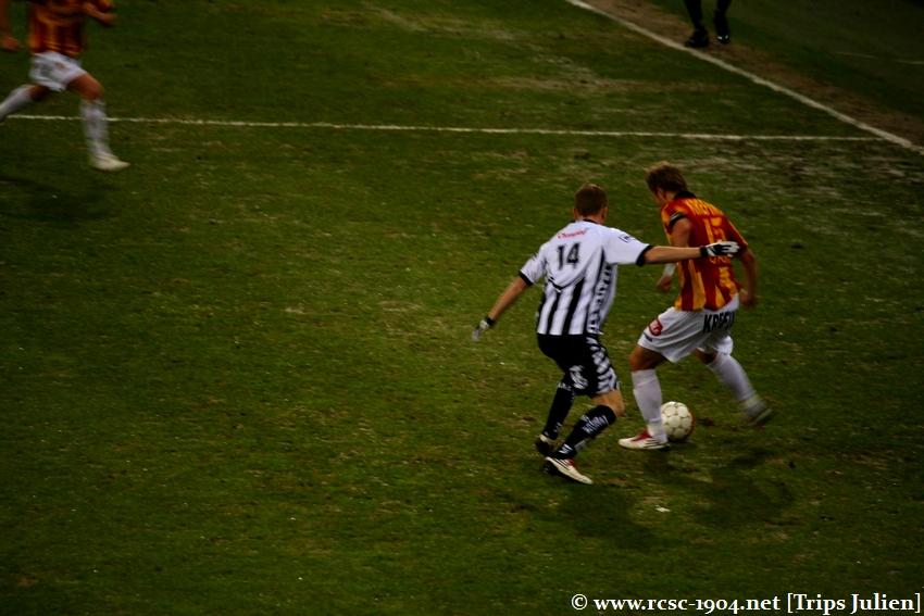 R.Charleroi.S.C. - F.C.Malines. [Photos][0-0] 1101230403121004307517283