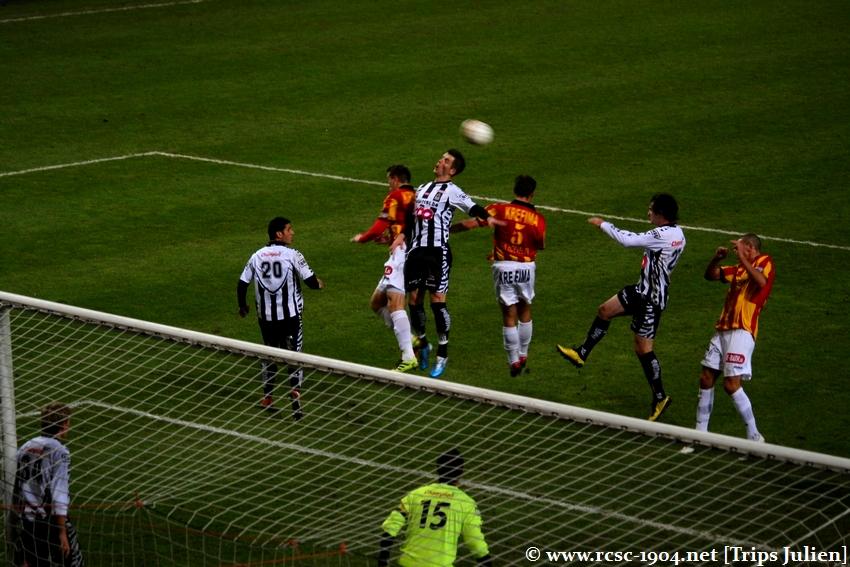 R.Charleroi.S.C. - F.C.Malines. [Photos][0-0] 1101230404281004307517295