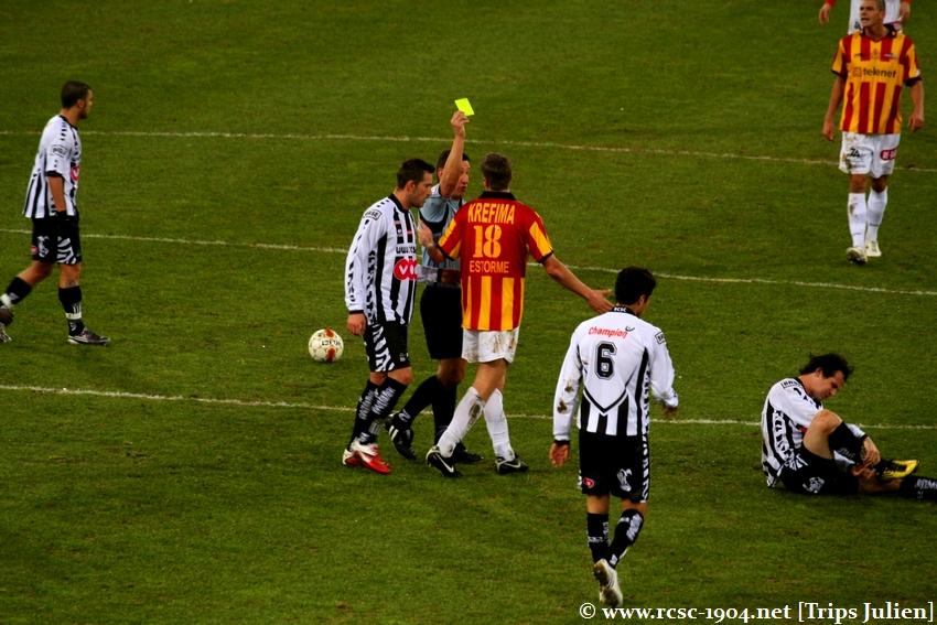 R.Charleroi.S.C. - F.C.Malines. [Photos][0-0] 1101230404441004307517298