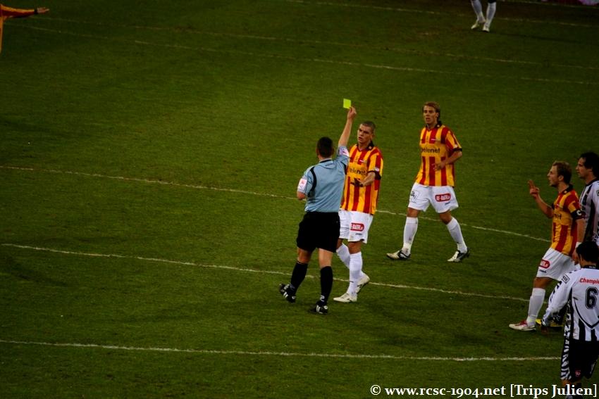 R.Charleroi.S.C. - F.C.Malines. [Photos][0-0] 1101230404581004307517300