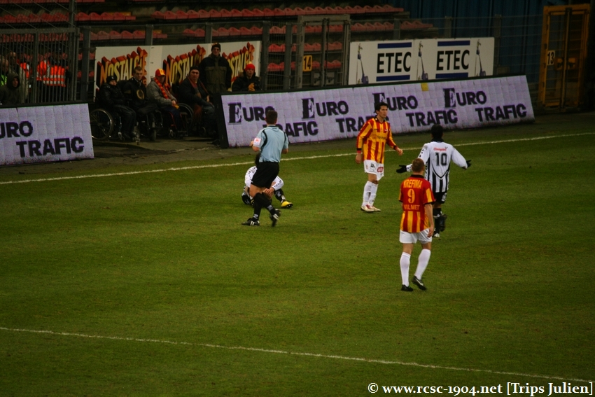 R.Charleroi.S.C. - F.C.Malines. [Photos][0-0] 1101230405141004307517302