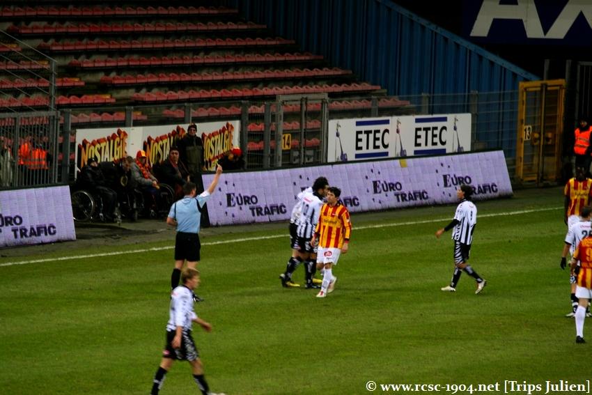 R.Charleroi.S.C. - F.C.Malines. [Photos][0-0] 1101230406521004307517307