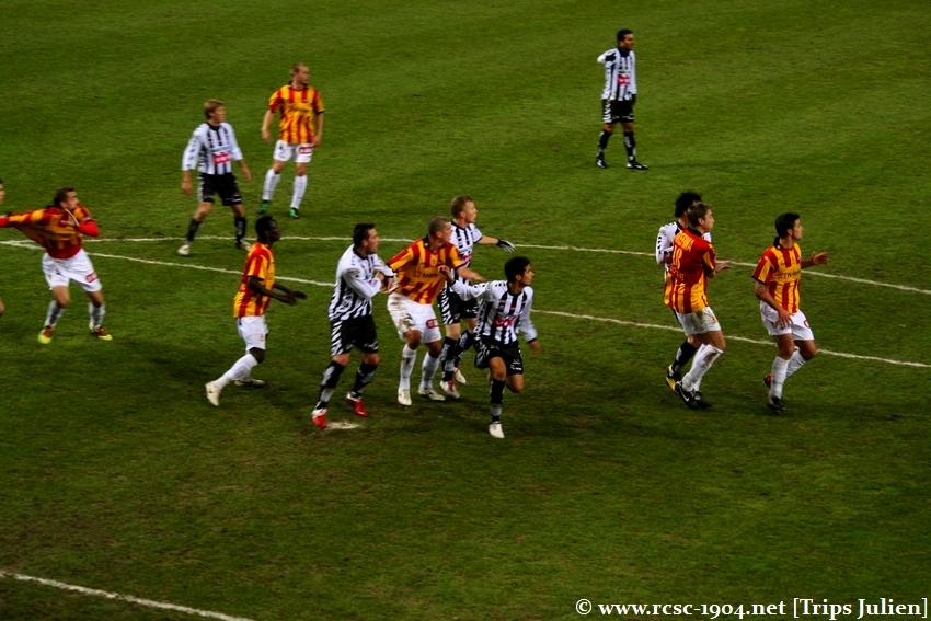 R.Charleroi.S.C. - F.C.Malines. [Photos][0-0] 1101230407081004307517308