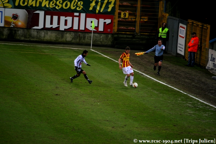 R.Charleroi.S.C. - F.C.Malines. [Photos][0-0] 1101230408201004307517344