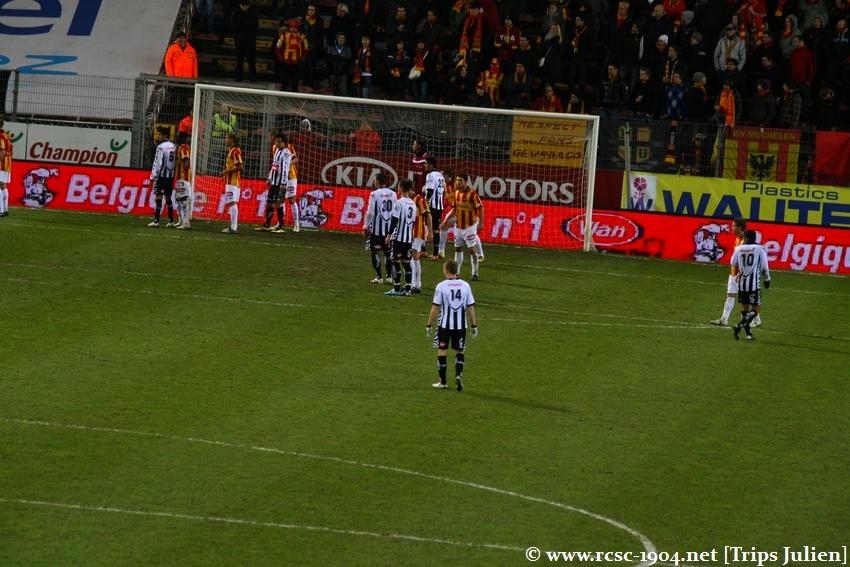 R.Charleroi.S.C. - F.C.Malines. [Photos][0-0] 1101230408561004307517356