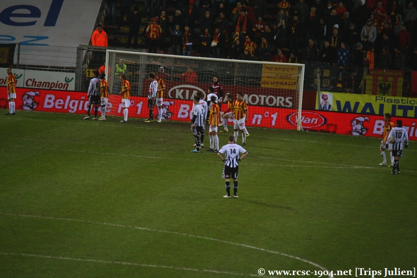 R.Charleroi.S.C. - F.C.Malines. [Photos][0-0] 1101230409121004307517361