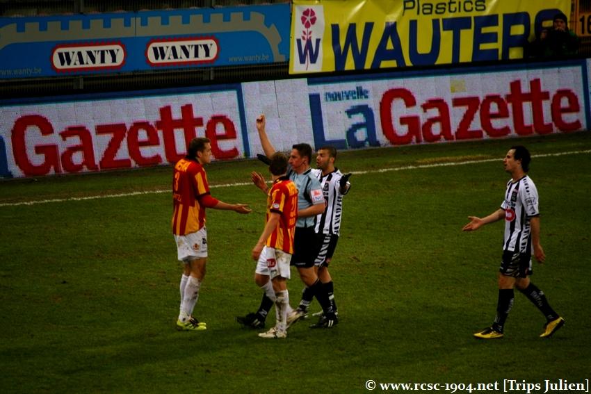 R.Charleroi.S.C. - F.C.Malines. [Photos][0-0] 1101230410431004307517377