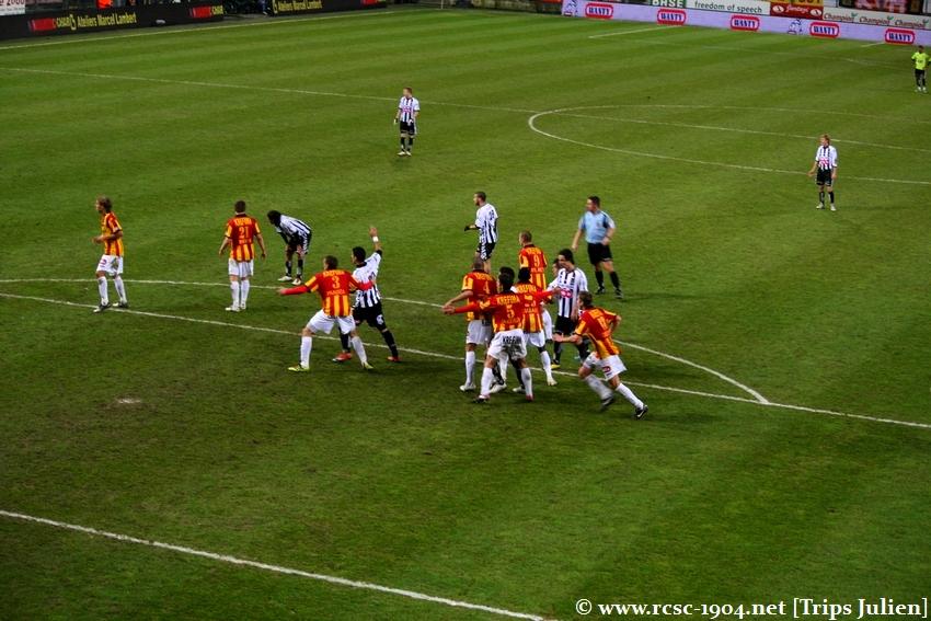 R.Charleroi.S.C. - F.C.Malines. [Photos][0-0] 1101230411021004307517379