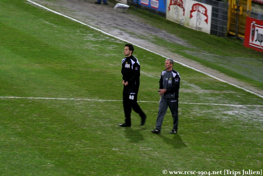 R.Charleroi.S.C. - F.C.Malines. [Photos][0-0] 1101230411191004307517381