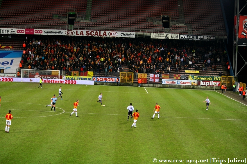R.Charleroi.S.C. - F.C.Malines. [Photos][0-0] 1101230412341004307517443