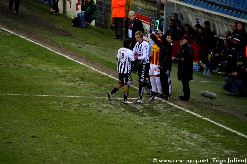 R.Charleroi.S.C. - F.C.Malines. [Photos][0-0] 1101230413441004307517453
