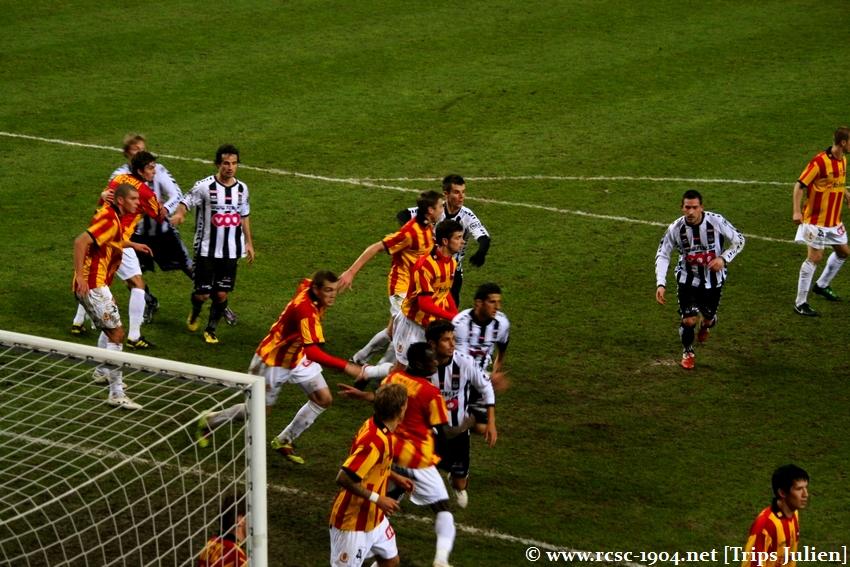 R.Charleroi.S.C. - F.C.Malines. [Photos][0-0] 1101230414231004307517462