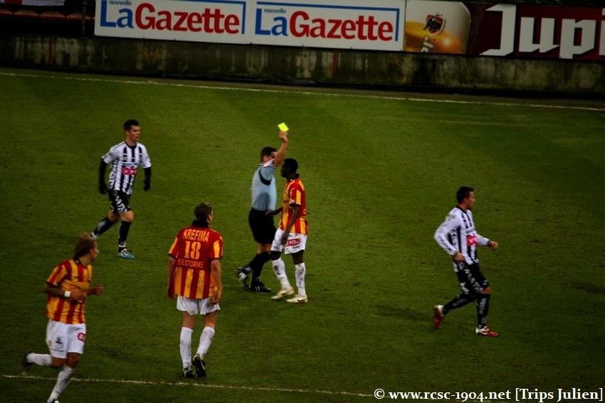 R.Charleroi.S.C. - F.C.Malines. [Photos][0-0] 1101230415581004307517474