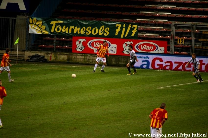 R.Charleroi.S.C. - F.C.Malines. [Photos][0-0] 1101230416171004307517486