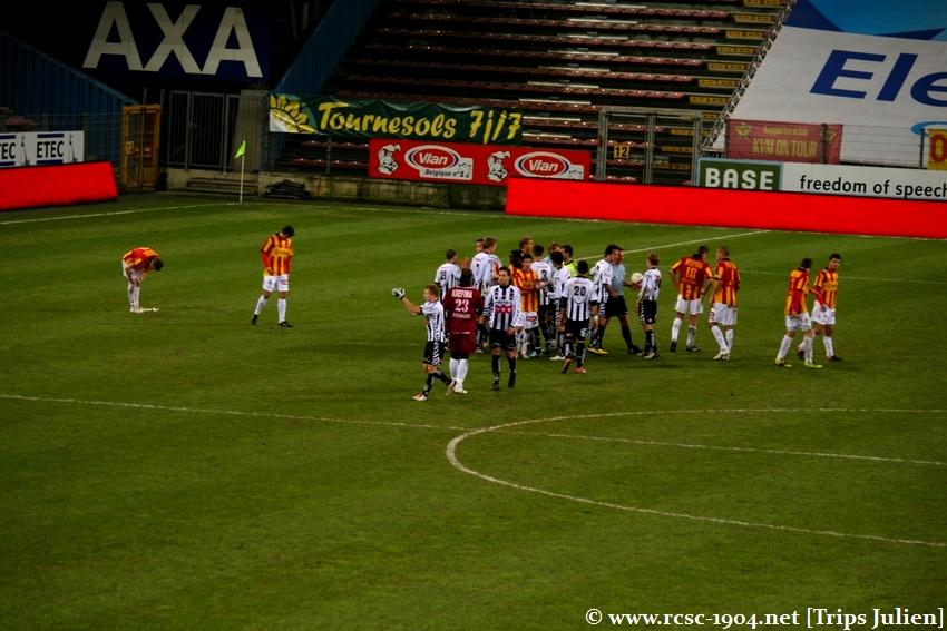 R.Charleroi.S.C. - F.C.Malines. [Photos][0-0] 1101230416531004307517490