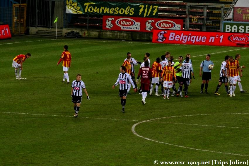 R.Charleroi.S.C. - F.C.Malines. [Photos][0-0] 1101230417131004307517492