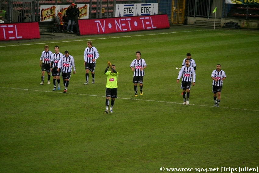 R.Charleroi.S.C. - F.C.Malines. [Photos][0-0] 1101230418061004307517500