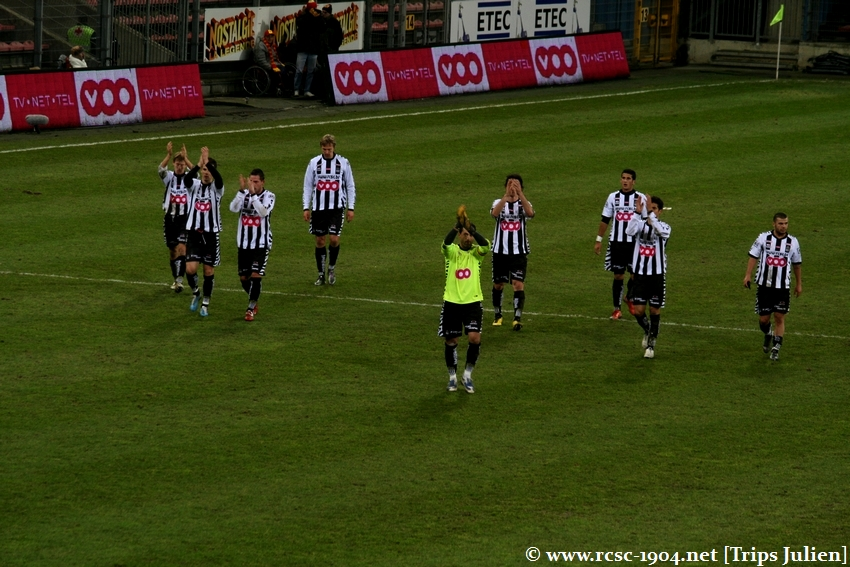 R.Charleroi.S.C. - F.C.Malines. [Photos][0-0] 1101230419121004307517508