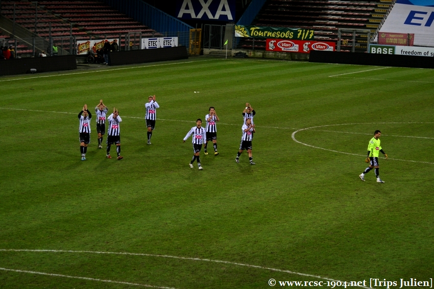 R.Charleroi.S.C. - F.C.Malines. [Photos][0-0] 1101230419311004307517510