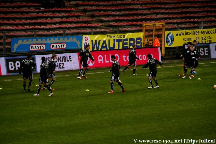 R.Charleroi.S.C. - F.C.Malines. [Photos][0-0] 1101230419551004307517513