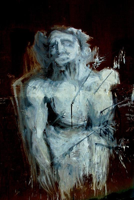Peintures / Fresques / Tags & art de rue - Page 2 110126090451882757535842