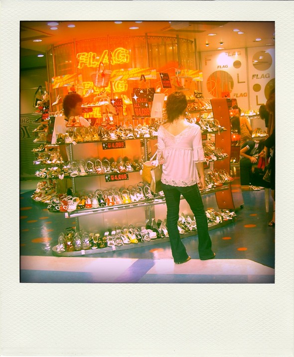 Shibuya 109 Shoes Japon Japan Mode Fashion