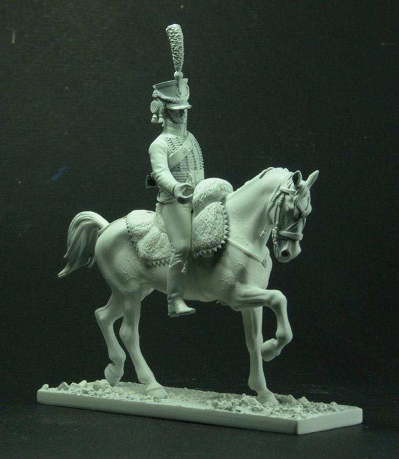 Trompettes du 9ème Hussards 110202081546359347575799