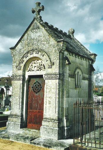 Monuments funéraires Rose+Croix 110205113148385007589014