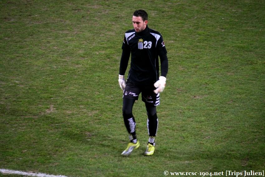 R.Charleroi.S.C - SV Zulte Waregem [Photos] [2-0] 1102060136571011247593734